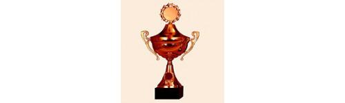 Menší trofeje jednotlivě