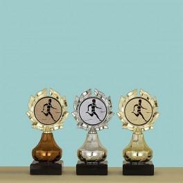 Trofeje 12 Z,S,B
