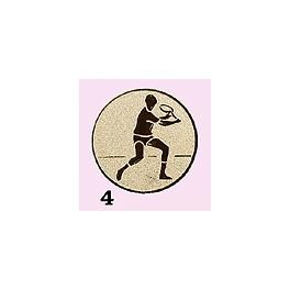 Emblém 4 tenis muži
