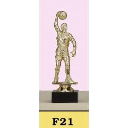 Figurka F21 basketbal