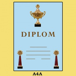 Diplom A4A
