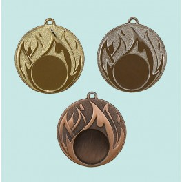 Sada medailí 60 Z,S,B